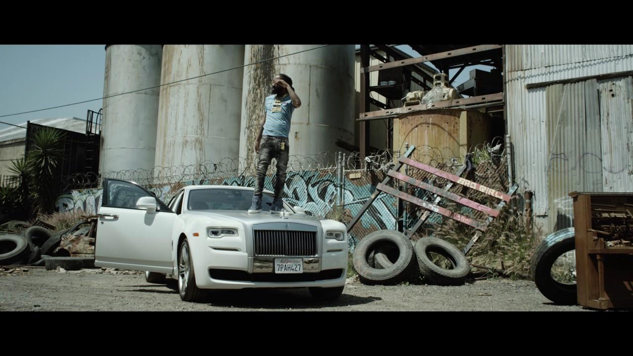 "New Video: Tony Swag – ""N Da Coupe"""