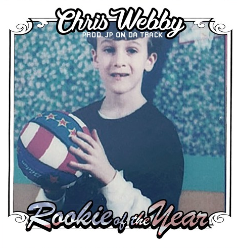 New Music: Chris Webby – Rookie of The Year