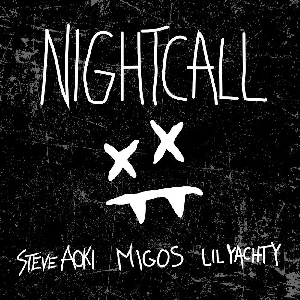 "New Music: Steve Aoki – ""Night Call"" (Feat. Lil Yachty & Migos)"