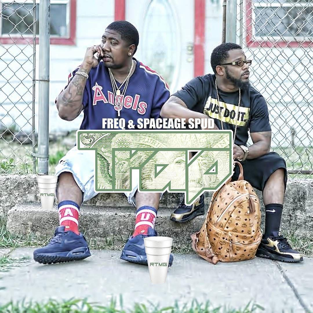 Video: Young Freq ft. Spaceage Spud – Trap