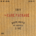 "New Music: Triy – ""The Care Package"" [EP]"