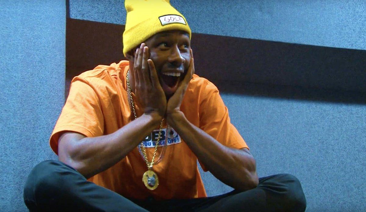 "Documentary: Tyler The Creator – ""Cherry Bomb"""