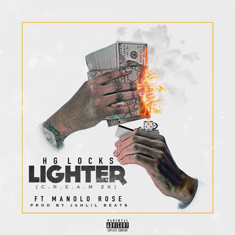 New Music: HG Locks ft. Manolo Rose – Lighter