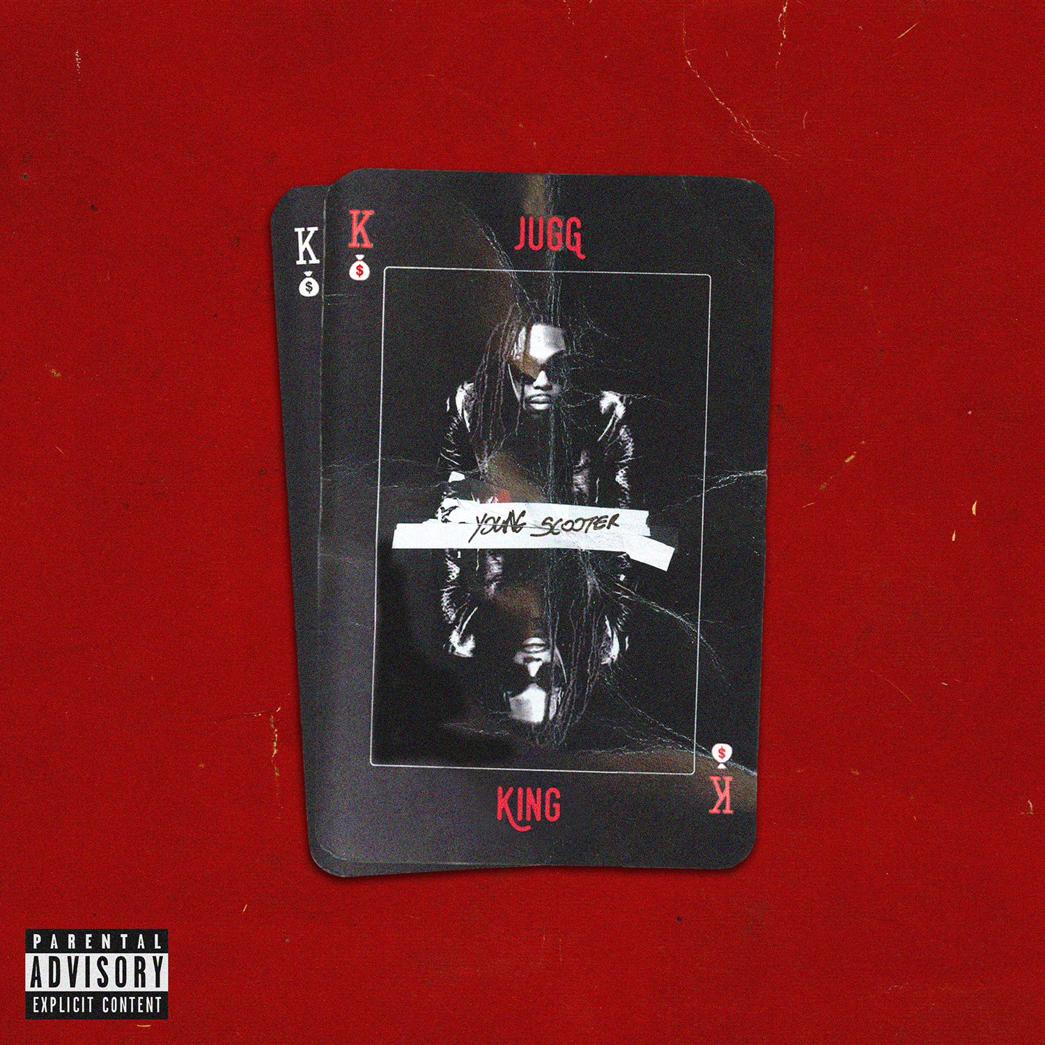 "New Mixtape: Young Scooter – ""Jugg King"""