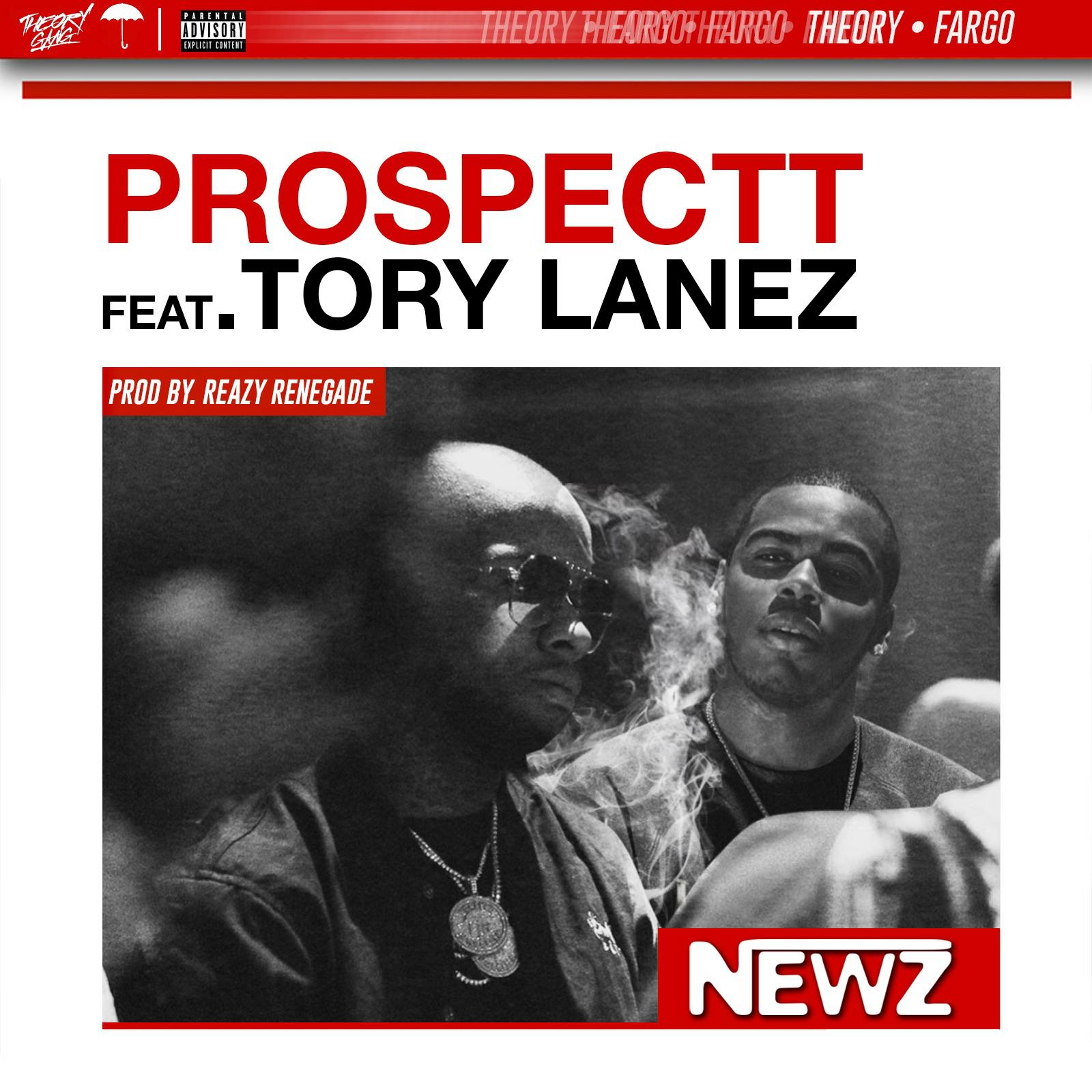 New Music: Prospectt ft. Tory Lanez – News