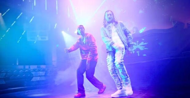 """New Video: Bone Thugs – """"Bottle Service"""""""