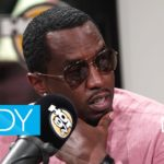 Diddy Talks Bad Boy Records, Meeting J-Lo & More w/ Funk Flex (VIDEO)