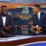 Video: 50 Cent On The Daily Show