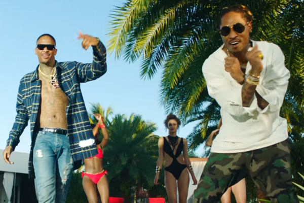 """New Video: Future – """"Extra Luv"""" (Feat. YG)"""