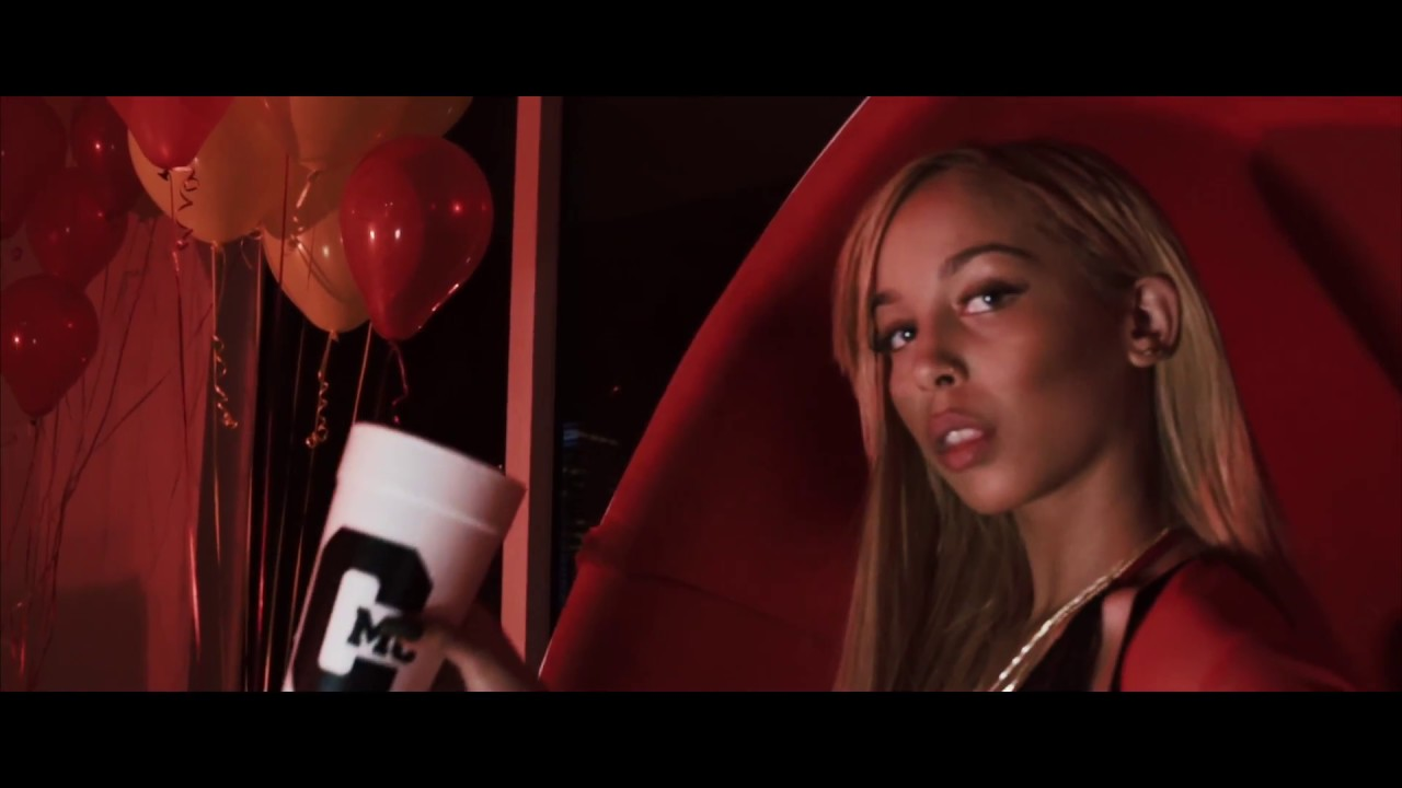"New Video: Alcy – ""Without The Lean"""