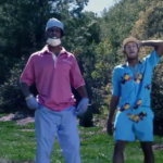 "New Video: Tyler, The Creator – ""Who Dat Boy"" (Feat. A$AP Rocky)"
