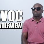 Video: Havoc Interview With VladTV