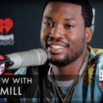 Video: Meek Mill Interview With DJ Scream
