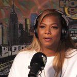 Video: Queen Latifah Interview On HOT 97