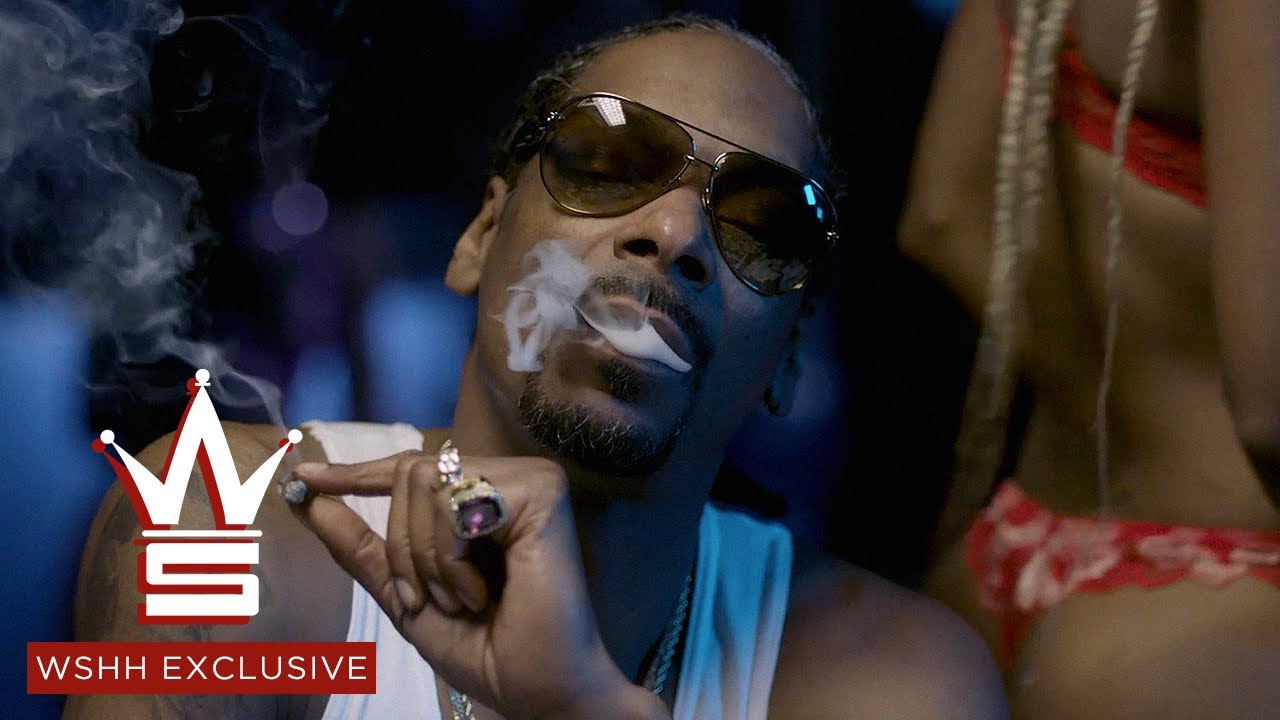 Video: Snoop Dogg ft. K Camp – Trash Bags