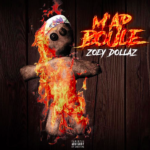 "New Music: Zoey Dollaz – ""M'ap Boule"" [EP]"
