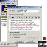 """New Music: ROJAS – """"Free WiFi"""" [EP]"""
