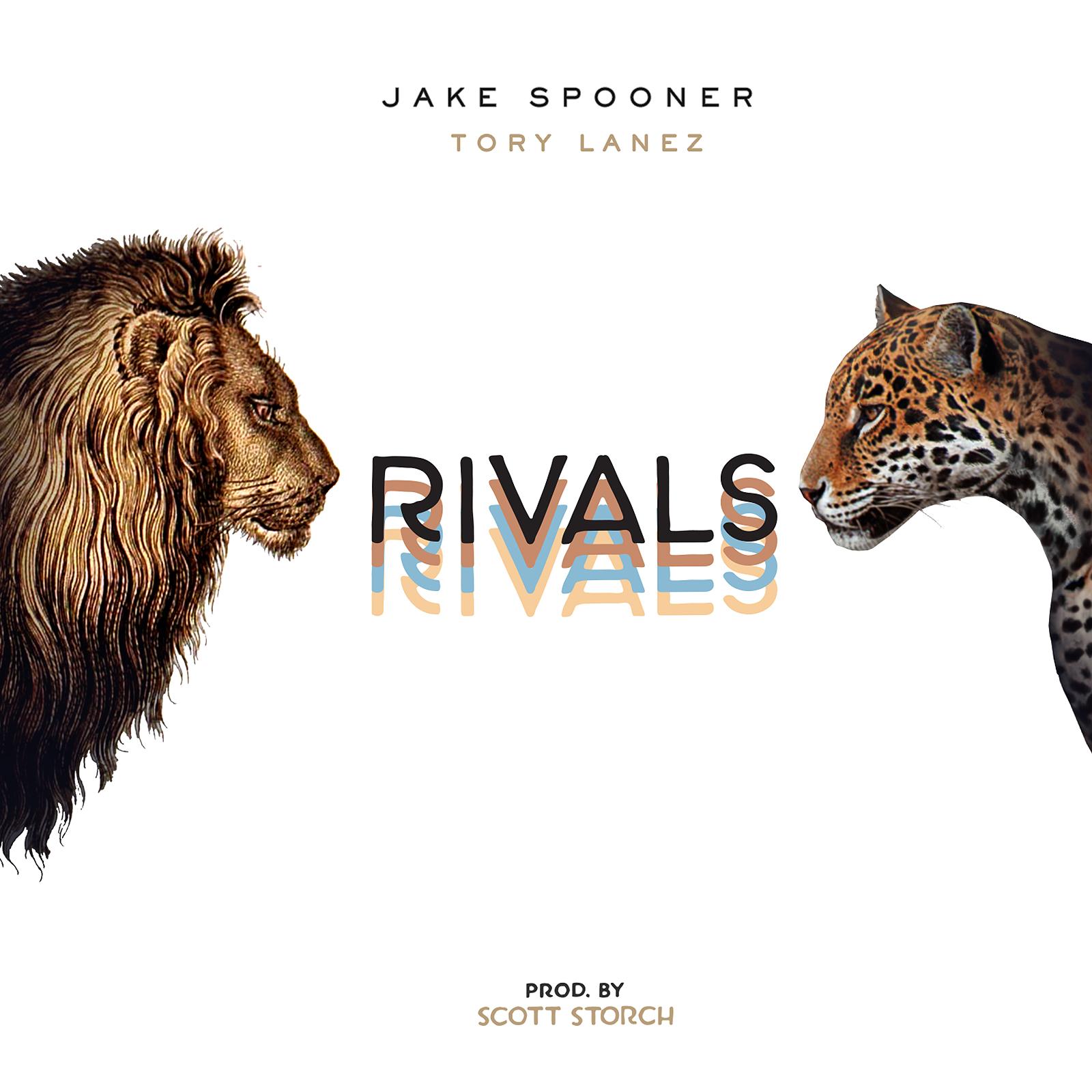 """New Music: Jake Spooner Ft. Tory Lanez- """"Rivals"""""""