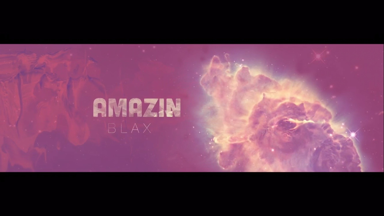 "New Video: BLAX Ft. Fivy – ""Amazin"""