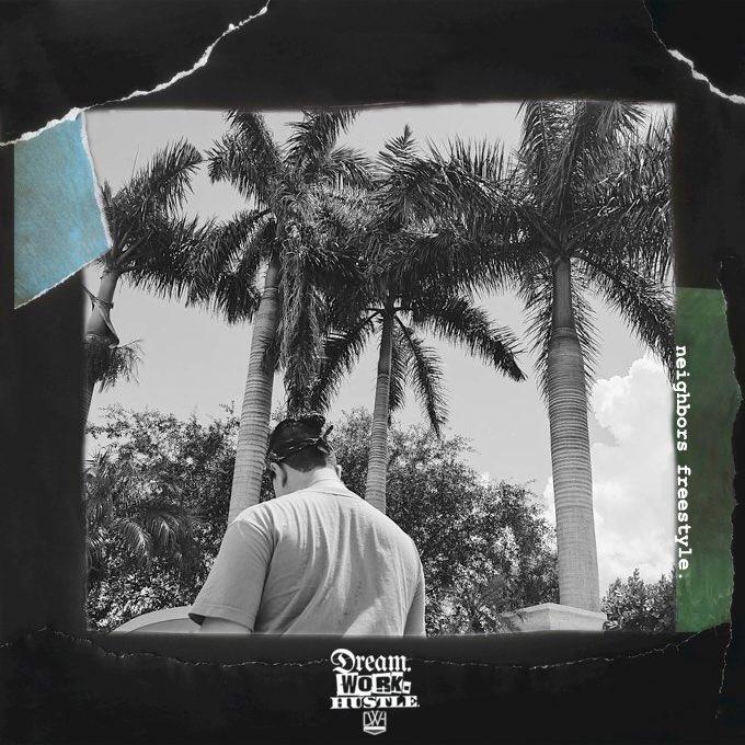 """New Music: Josh DWH – """"Neighbors"""" (Freestyle)"""