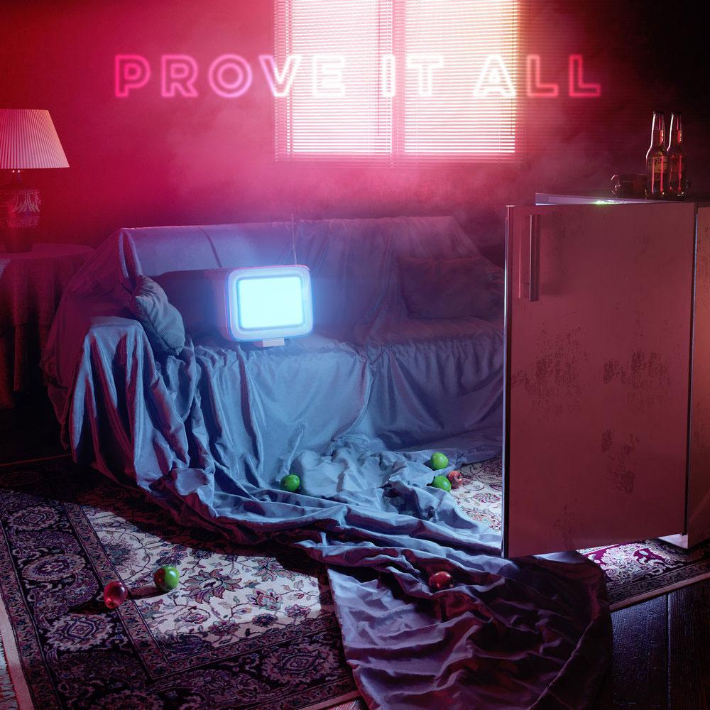 """New Album: Khalil – """"Prove It All"""""""