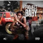 "New Mixtape: Kodak Black – ""Project Baby 2"""