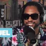 Miguel Talks New Single, Travis Scott & More On 'Ebro In The Morning' (VIDEO)