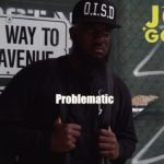 "New Video: Joey Golden – ""Problematic 1 & 2"""