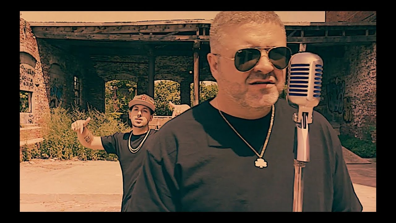 """New Video: Slaine vs. Termanology – """"Land of The Lost"""""""