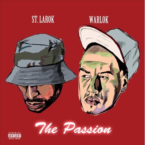"ITSBIZKIT Premiere: Warlok – ""The Passion"" (Feat. St. Larok)"