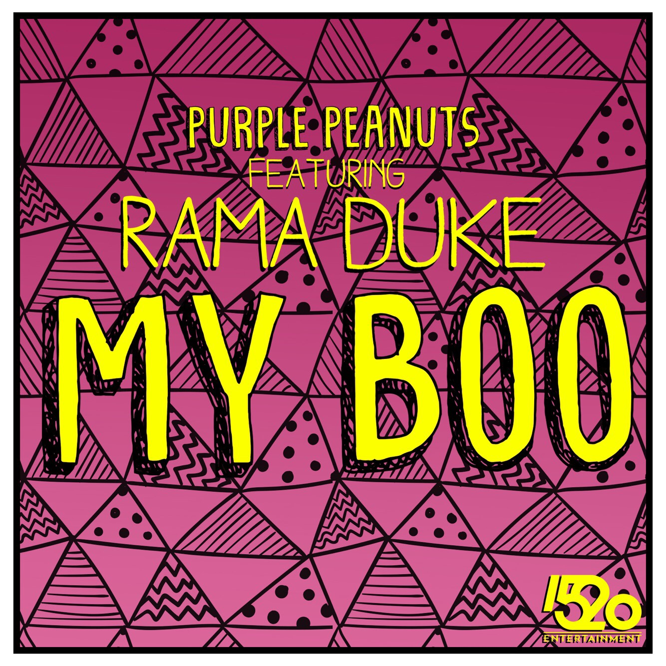 "New Music: Purple Peanuts – ""My Boo"" (Ft. Rama Duke)"