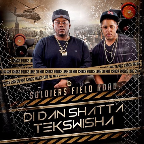 "New Mixtape: Tek Swisha – ""Soldiers Field Road"""