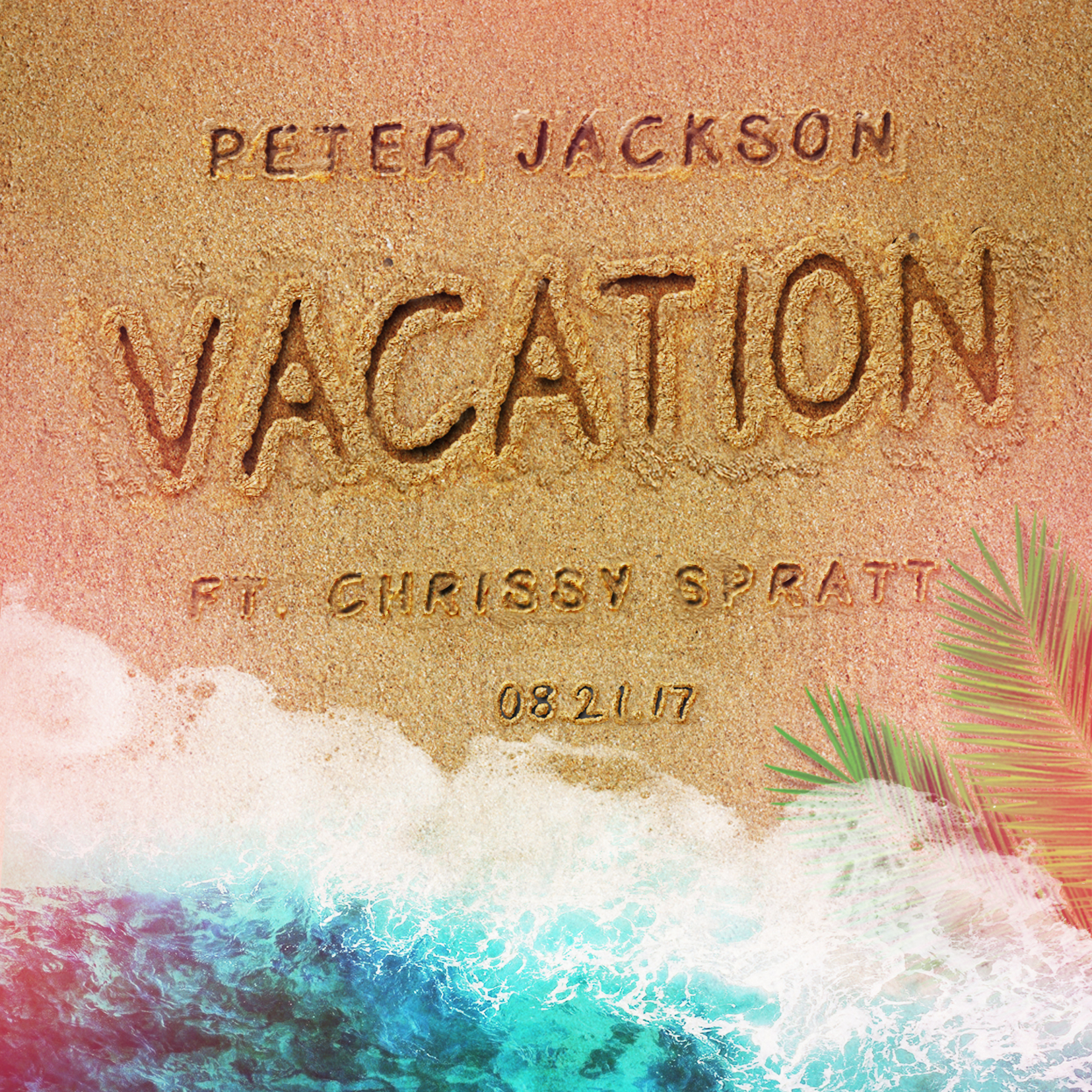 "New Music: Peter Jackson – ""Vacation"" (Feat. Chrissy Spratt)"
