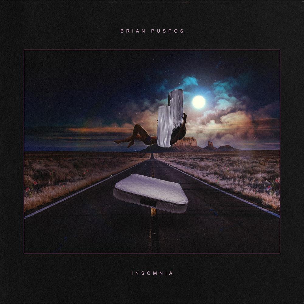 "New Music: Brian Puspos – ""Insomnia"""