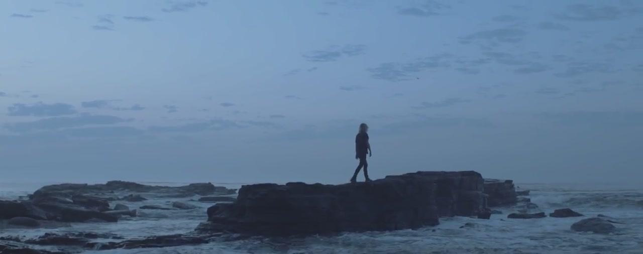 "New Video: Aldae Long – ""Sink Or Swim"""