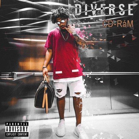 "New Music: CD-Rám – ""Diverse"" [Album]"