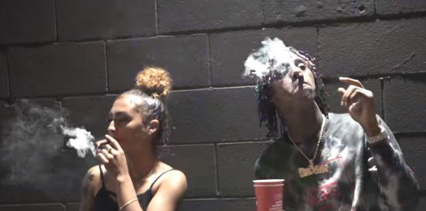 "New Video: Famous Dex – ""I'm High"""