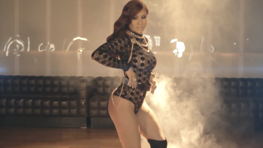 "New Video: Mai Lee – ""I Don't Give A…"""