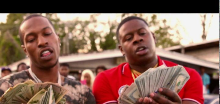 "New Video: Million Dolla Meat – ""Who Do It Like Dat"" (Feat. Blac Youngsta)"