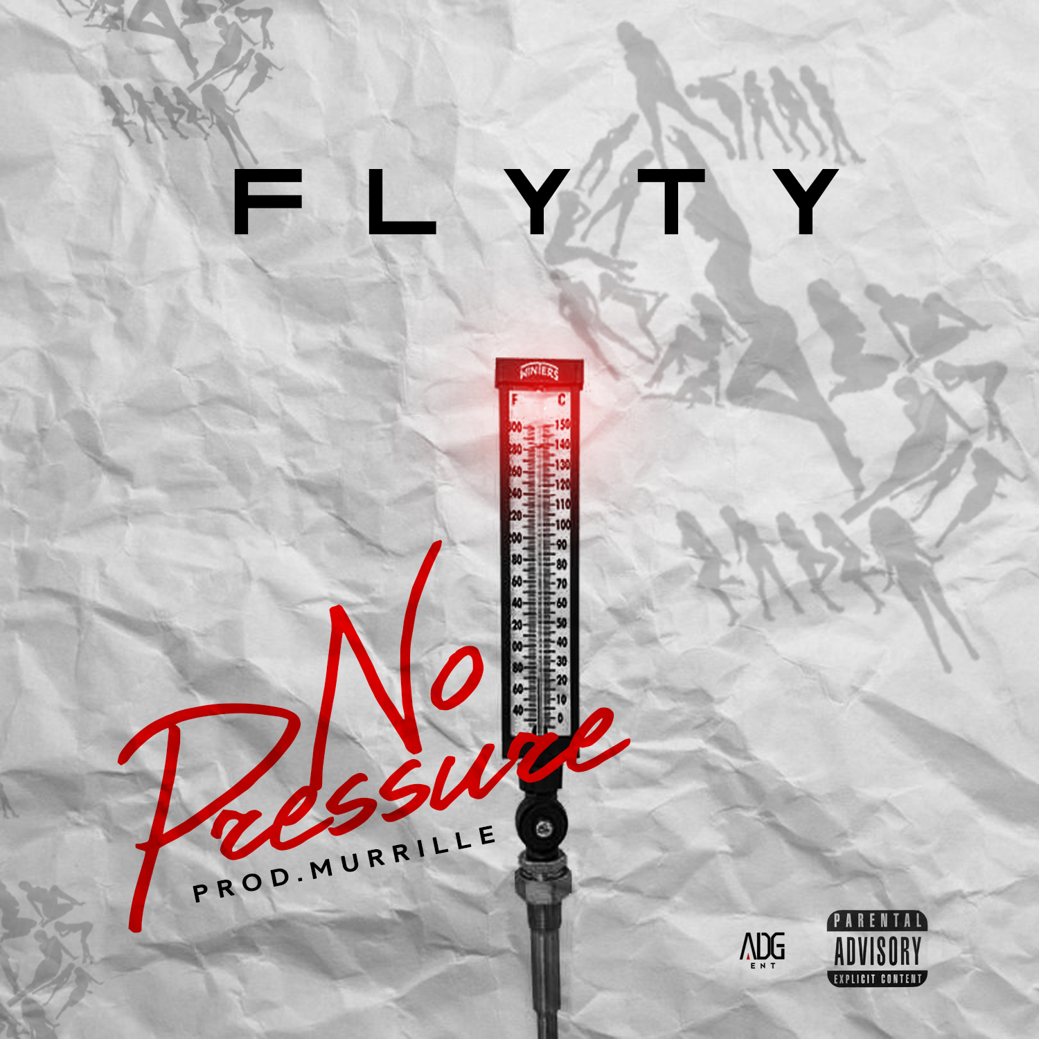 New Music: Fly Ty – No Pressure