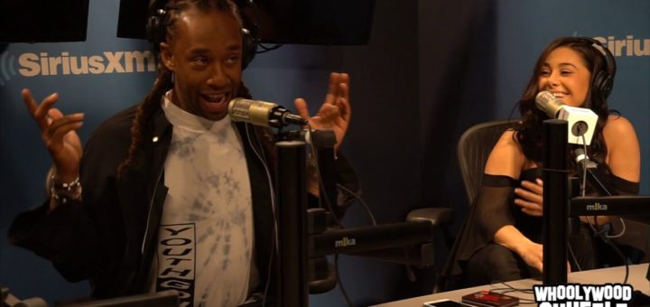 """Ty Dolla $ign Reveals """"Beach House 3"""" Features, Throws Jabs At Wiz's Fashion Sense + More (VIDEO)"""