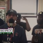 Video: UFO Fev – Team Backpack Cypher #155