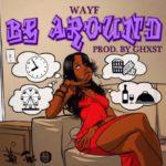 """New Music: Wayf – """"Be Around"""""""