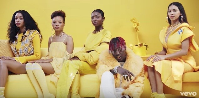 "New Video: Lil Yachty – ""Lady In Yellow"""