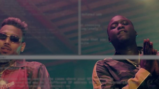 "New Video: Zoey Dollaz – ""Post & Delete"" (Ft. Chris Brown)"