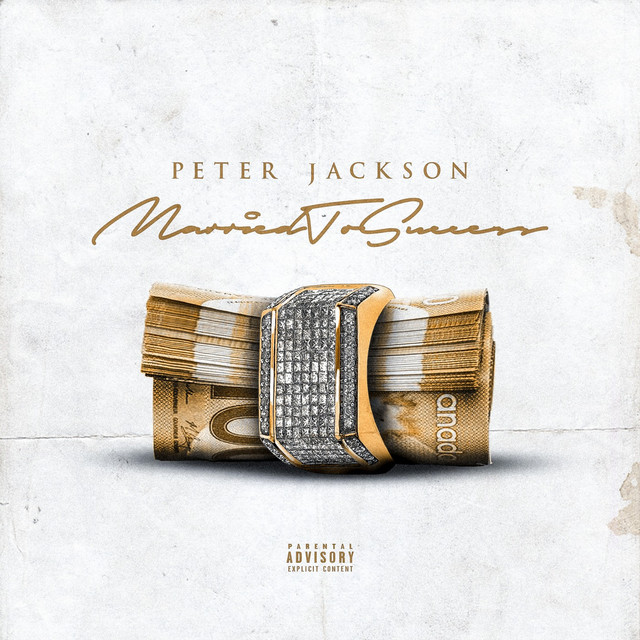 """New Album: Peter Jackson – """"Married To Success"""""""