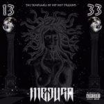 "New Album: Beast 1333 – ""Medusa"""