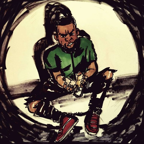 New Music: Mikey Chavo & E. Breeze – New Slaves (ScrewFace)