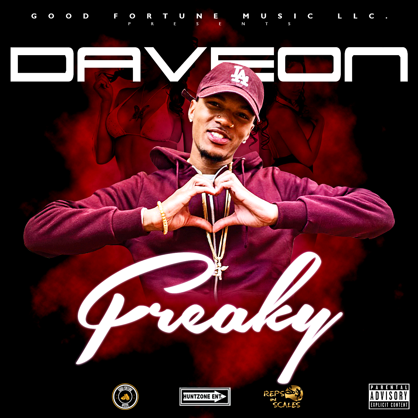 "New Music: TheOnlyDaveon – ""Freaky"""
