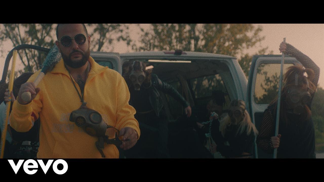 "New Video: Belly – ""Mumble Rap"""